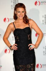 """Courtney Hope At """"The Bold and the Beautiful"""" Anniversary Event at Monte Carlo Festival"""
