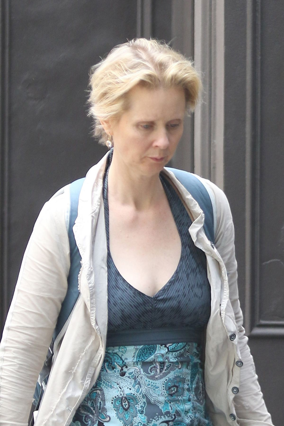 cynthia nixon - photo #45