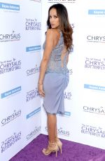 Dania Ramirez At 16th Annual Chrysalis Butterfly Ball in Los Angeles