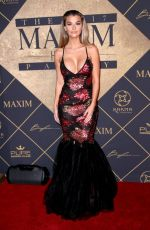 Emily Sears At 2017 Maxim Hot 100 Party in Los Angeles