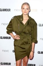 Gabriella Wilde At Glamour Women of the Year Awards in London