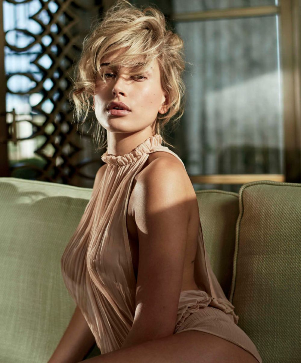 hailey baldwin - photo #30
