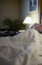 Jewel Staite At The Wrong Bed: Naked Pursuit (2017) Stills