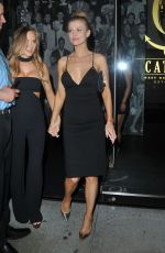 Joanna Krupa Seen at catch la in West Hollywood