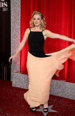 Joanne Clifton At British Soap Awards in Manchester