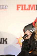 Julie Benz At Supanova Comic Con and Gaming Expo in Sydney