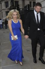 Kristina Rohanoff At