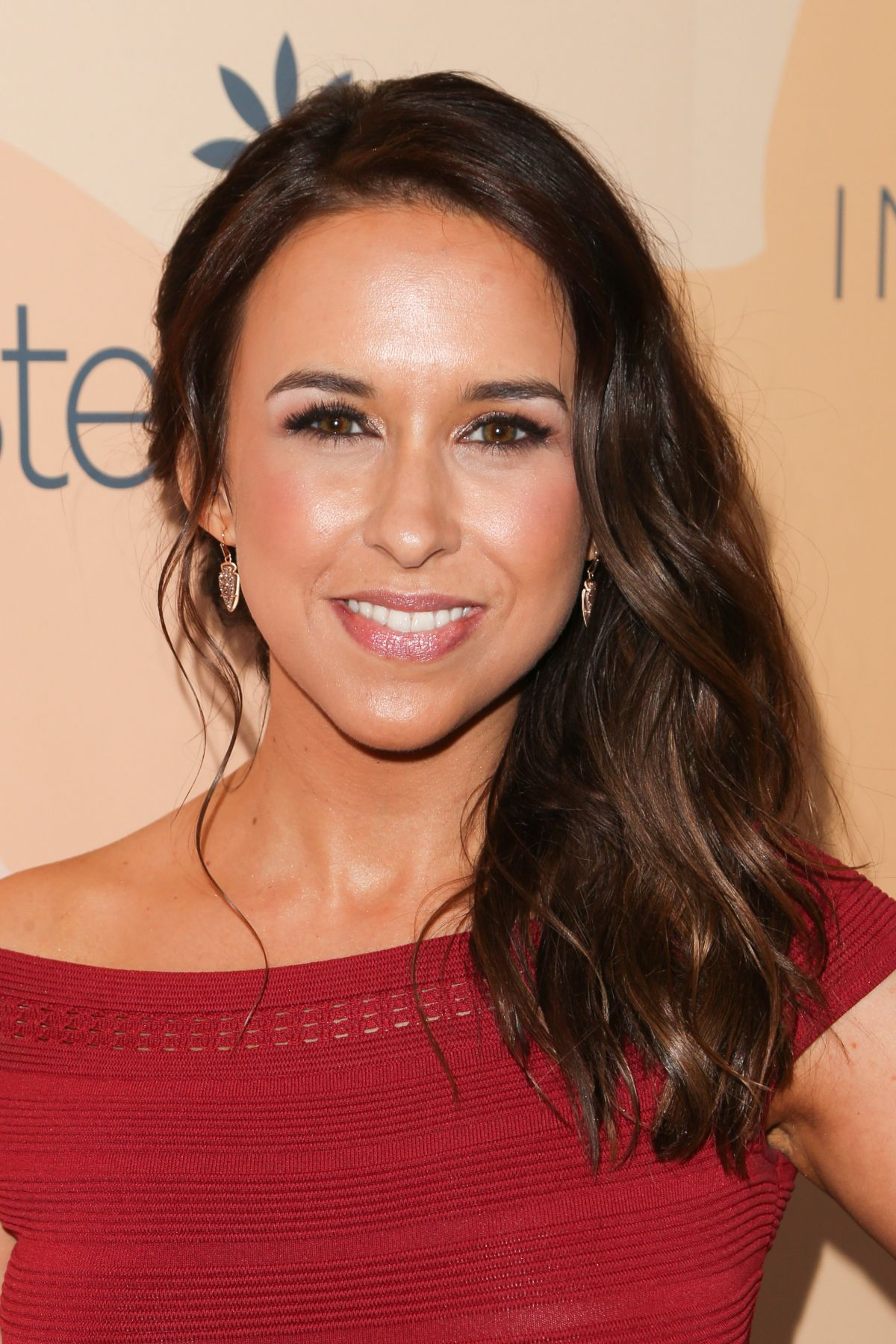 Lacey Chabert At Inspi...