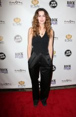 Madeline Zima At The Care Concert in LA