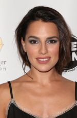 Melia Kreiling At The Care Concert in Los Angeles