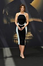 Stana Katic At Absentia Photocall at 57th Monte Carlo TV Festival