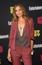 Tricia Helfer At Reunion Panel of