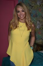 Atomic Kitten Arrival and Performance at Barclays Center - Liverpool