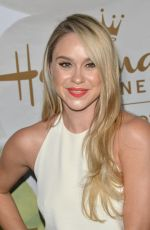 Becca Tobin At Hallmark Evening event, TCA Summer Press Tour in LA
