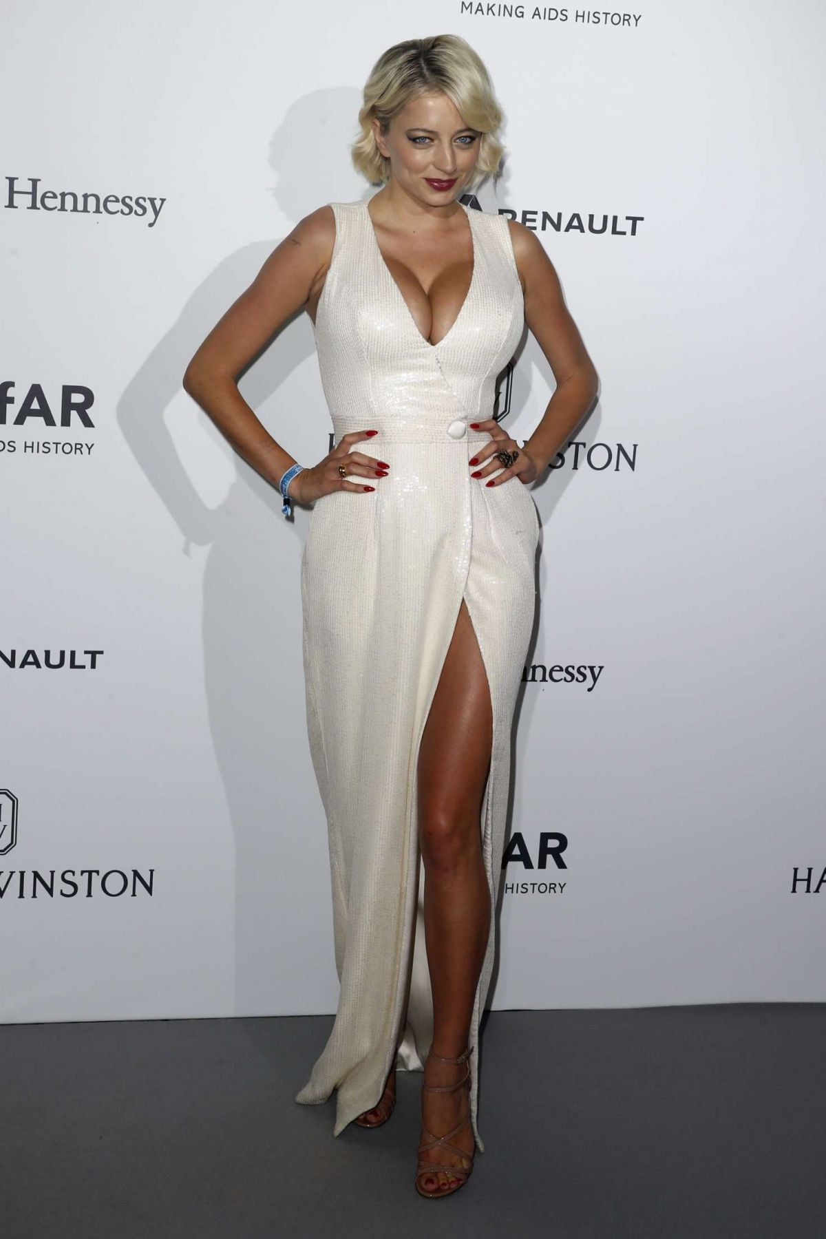 Caroline Vreeland At 2017 amfar gala haute couture fashion week in Paris   caroline-vreeland-at-2017-amfar-gala-haute-couture-fashion-week-in-paris_10