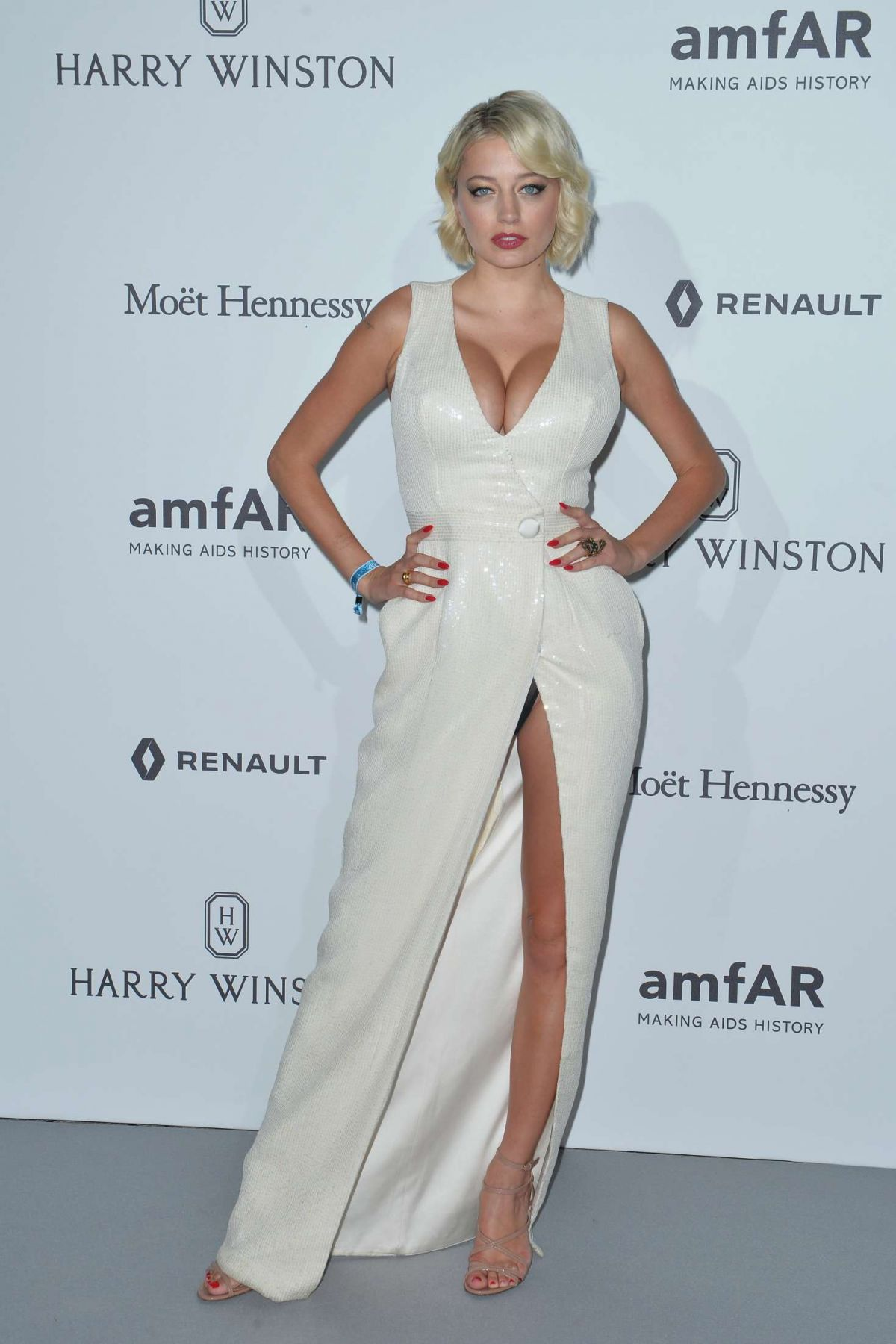 Caroline Vreeland At 2017 amfar gala haute couture fashion week in Paris   caroline-vreeland-at-2017-amfar-gala-haute-couture-fashion-week-in-paris_5