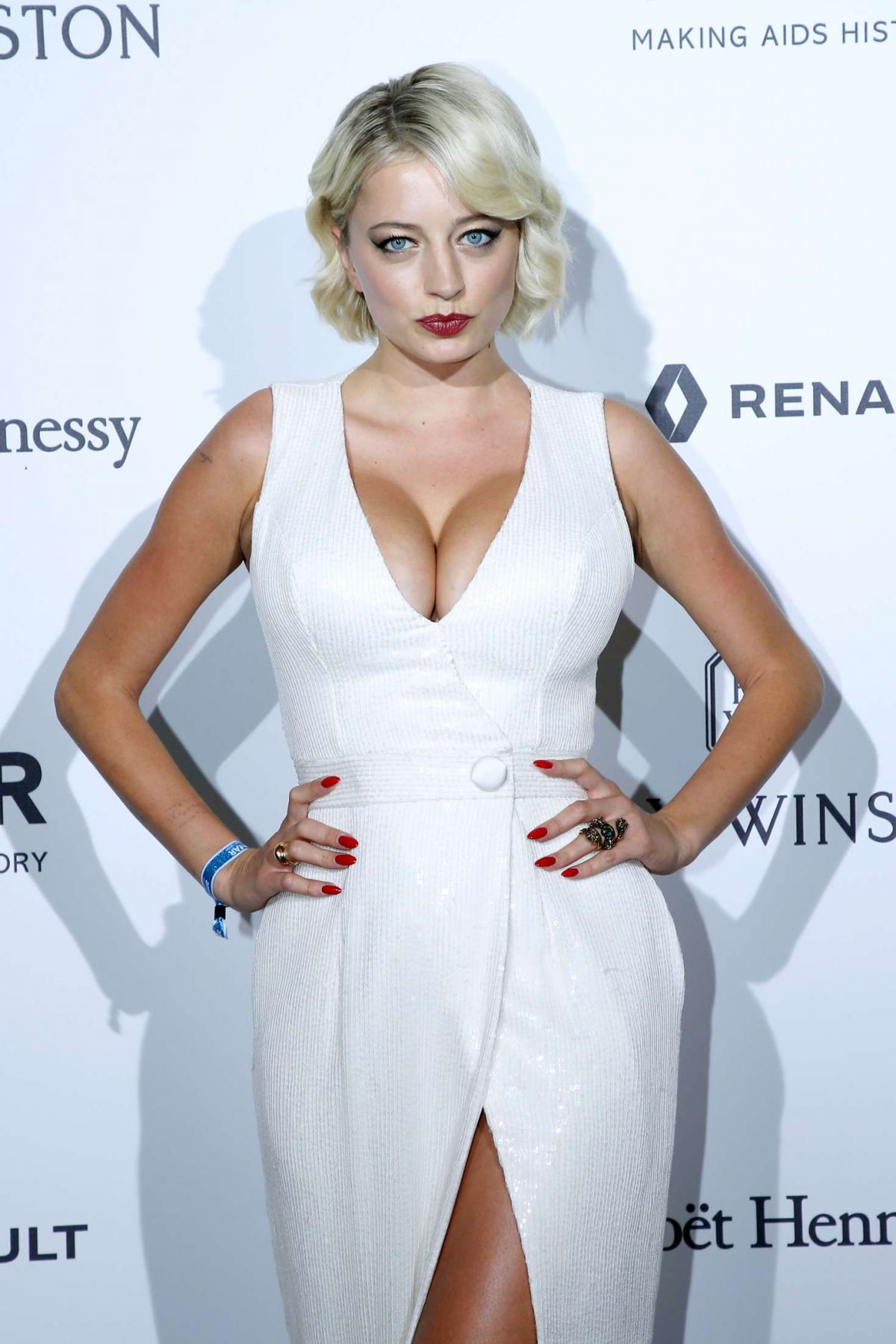 Caroline Vreeland At 2017 amfar gala haute couture fashion week in Paris   caroline-vreeland-at-2017-amfar-gala-haute-couture-fashion-week-in-paris_9