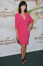 Catherine Bell At Hallmark Channel Summer 2017 TCA Tour in Beverly Hills