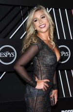 "Chelsea ""Lynn"" Pezzola At Espys Party in Hollywood"