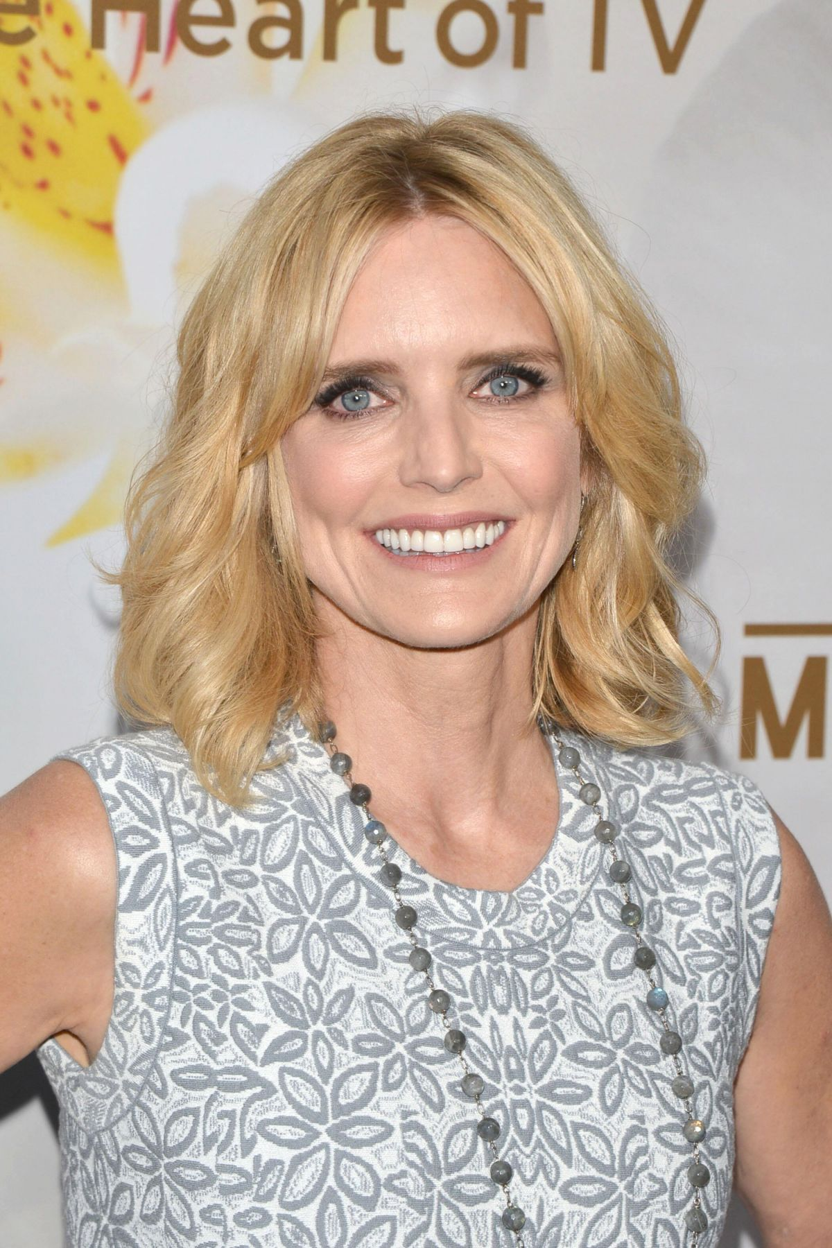 Courtney Thorne Smith Hallmark Evening Event Tca