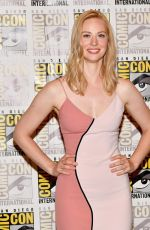 Deborah Ann Woll At