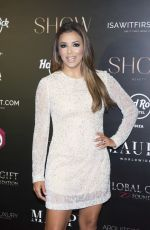 Eva Longoria At The Global Gift Gala Party in Ibiza