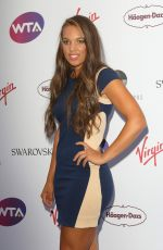 Freya Christie At WTA Pre-Wimbledon Party