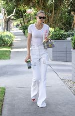 Gigi Hadid Out in Beverly Hills