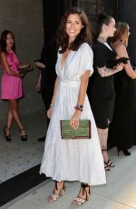 Jasmine Hemsley At Warner Music and GQ Summer Party in London
