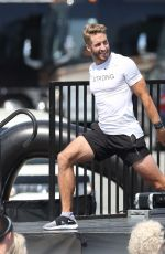 Kaitlyn Bristowe & Shawn Booth Seen at a