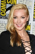 Katie Cassidy At
