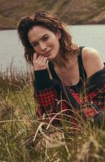Lena Headey At Stefano Galuzzi Photoshoot 2017