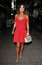 Lucy Mecklenburgh At Spectrum and Mean Girls Burn Book Launch Party in London