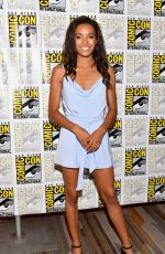 Maisie Richardson-Sellers At