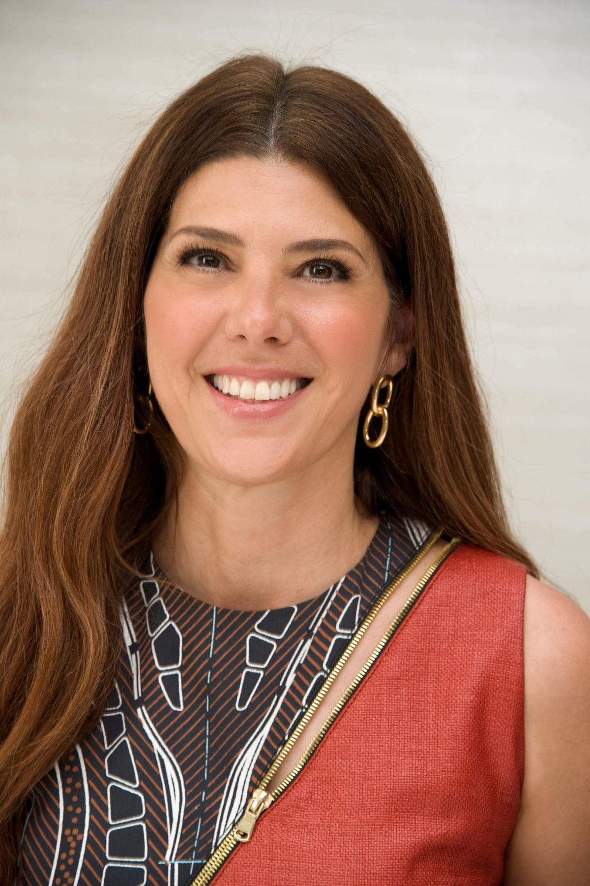Marisa Tomei At Spider...