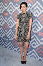Aimee Garcia At FOX and FX 2017 Summer TCA All-Star Party in West Hollywood