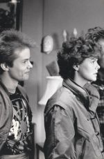 Amanda Bearse At Fright Night Promos, Stills 1985