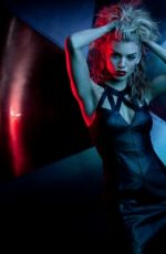 Annalynne McCord In Lingerie + others by Isaac Matthew White