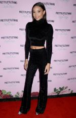 Ashley Moore At PrettyLittleThing Exclusive Collection Launch in LA