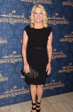 Barbara Niven At Garage Sale Mysteries Event at The Paley Center in LA