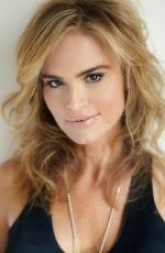 Betsy Russell At Jeff Berlin Photoshoot - Celebzz - Celebzz
