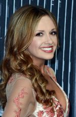 Carly Pearce At CMT Music Awards, Nashville