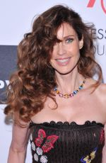 Carol Alt At 21st Annual Ace Awards in NYC