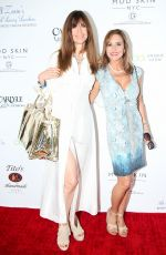 Carol Alt At Jill Zarin
