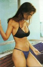 Charisma Carpenter Magazine scans (1999, 2000?)