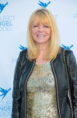 Cheryl Tiegs At Project Angel Food Angel Awards Gala, Los Angeles