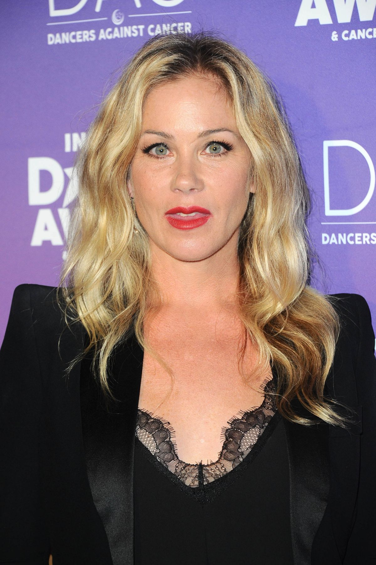 Christina Applegate At Industry Dance Awards In Hollywood