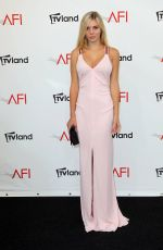 Claire Julien At The AFI Life Achievement Award Honoring Shirley MacLaine