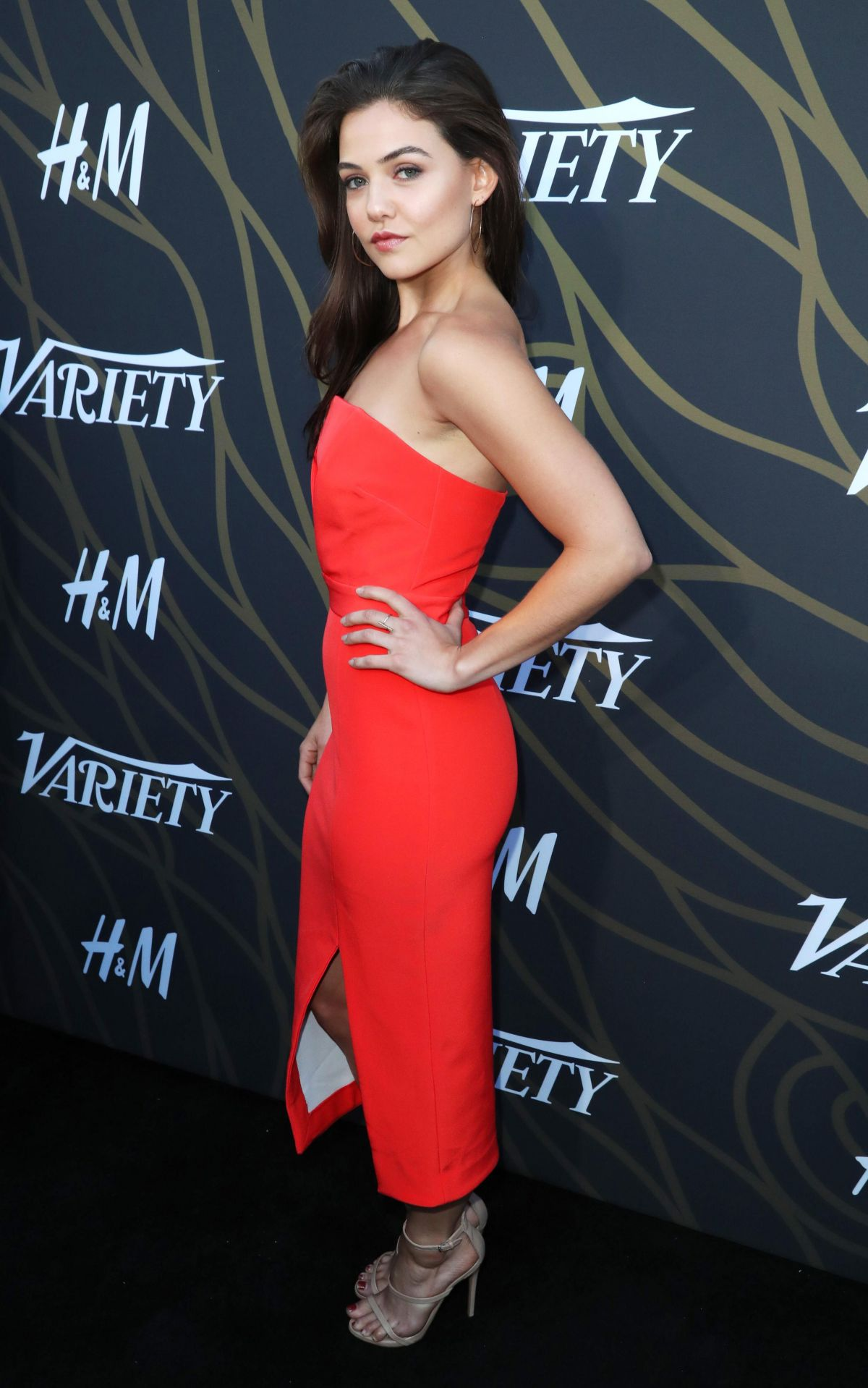 Danielle Campbell At Variety's Power of young Hollywood in LA danielle-campbell-at-variety-s-power-of-young-hollywood-in-la-_2