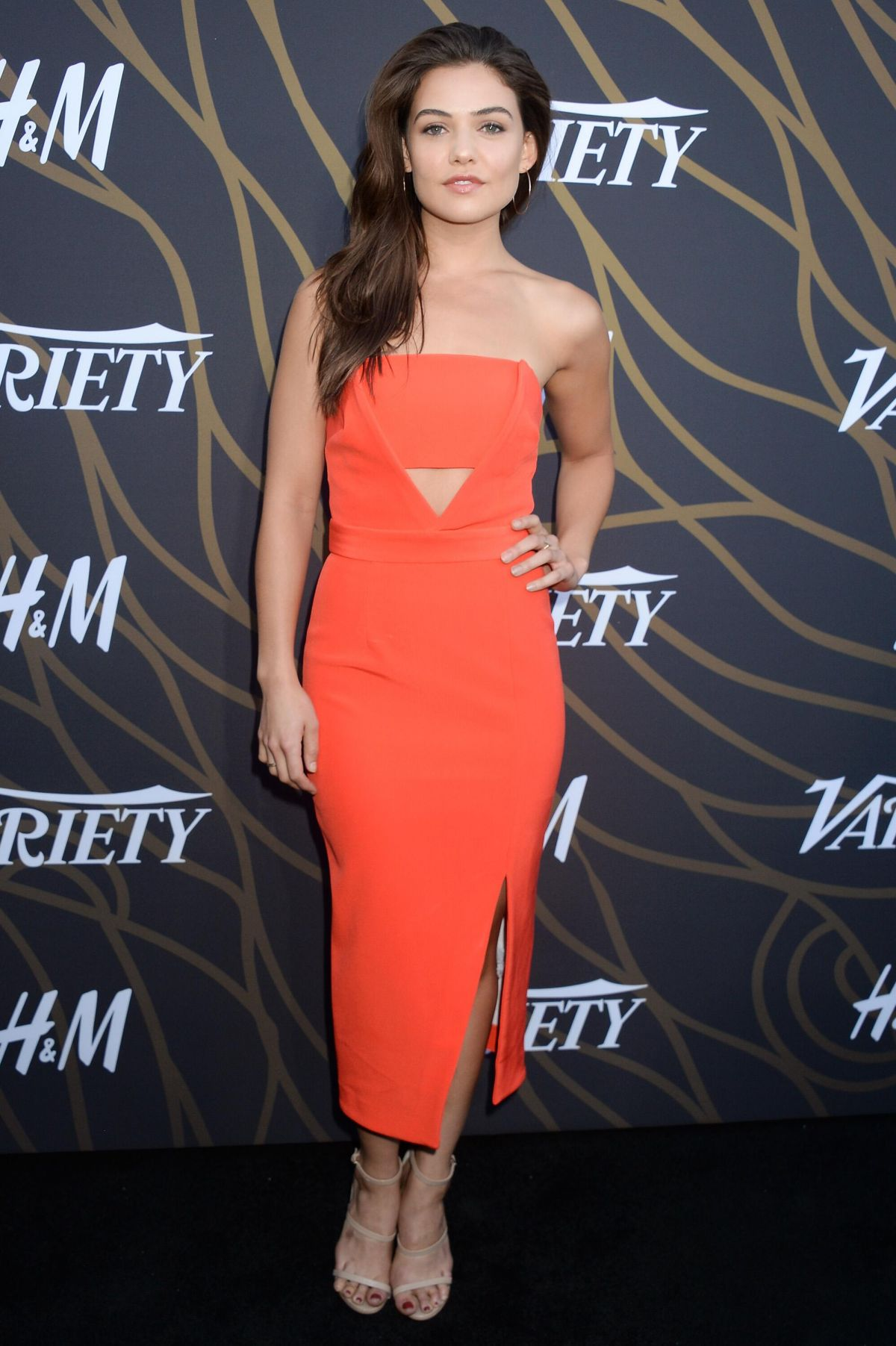 Danielle Campbell At Variety's Power of young Hollywood in LA danielle-campbell-at-variety-s-power-of-young-hollywood-in-la-_5